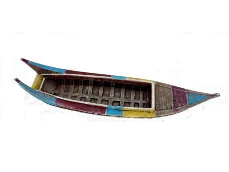 Burmese boat 1:72 (20mm)