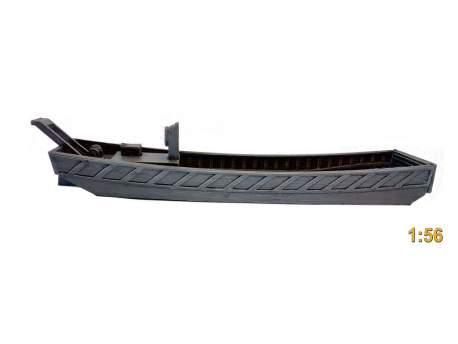 Moku Daihatsu-class landing craft 1:56 (28mm)