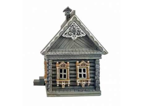 Russian log house 1:56 (28mm)