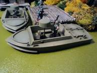 Light SEAL Support Craft - LSSC 1:56 (28mm)