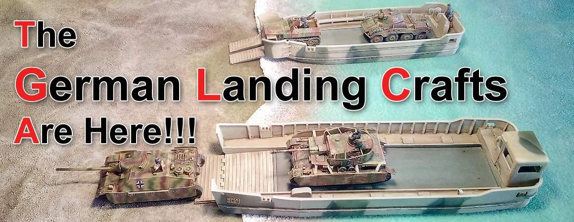 Pionierlandungboot 39 & 41