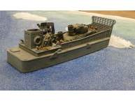 LCM3 Landing Craft 1:56 (28mm)