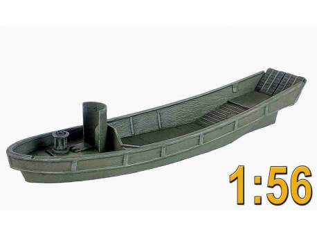 Daihatsu class landing craft 1:56 (28mm)