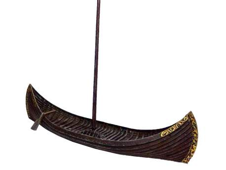 Viking Ship 1:56 (28mm)