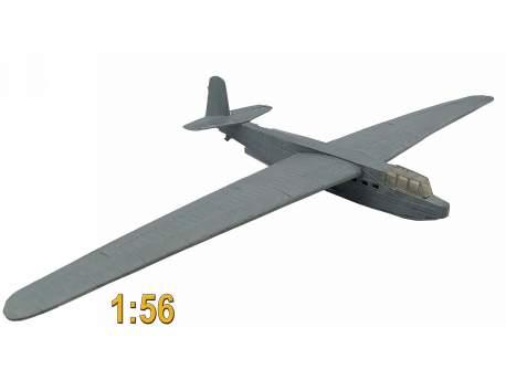 German DFS 230 Assault Glider 28mm (1:56 scale)